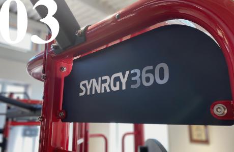 シナジー360システムの画像
